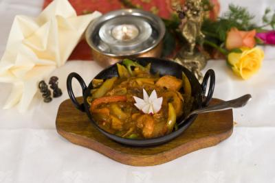 Karahi Dishes